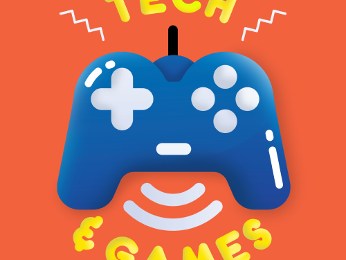 SG TECH AND GAMES TELEGRAM CHANNEL